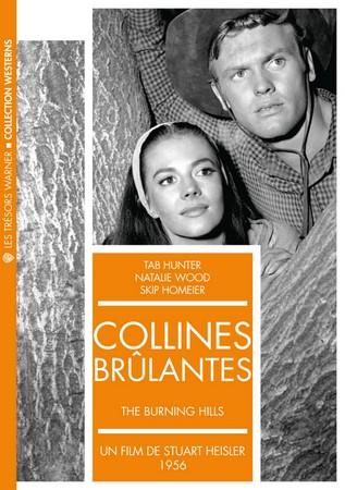 Collines brûlantes - The Burning Hills - 1956 - Stuart Heisler Dvd-co10