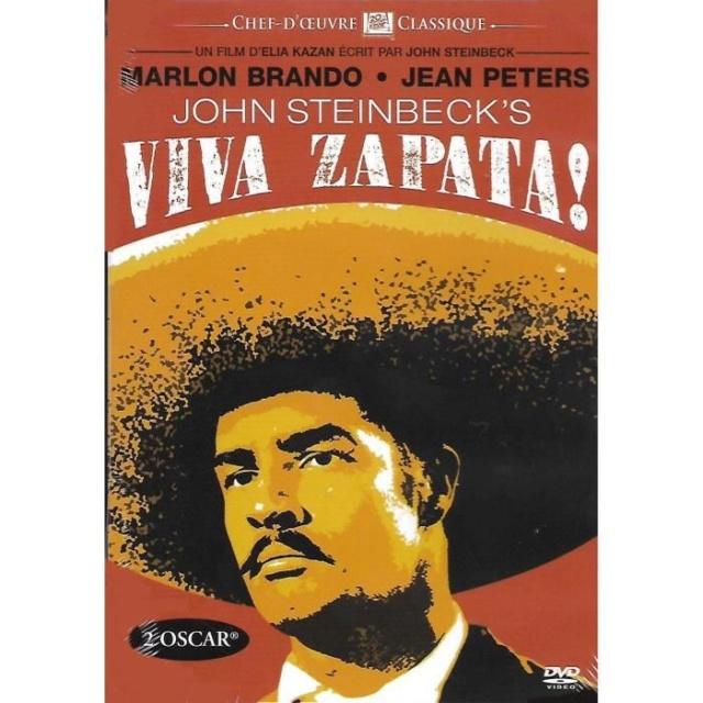 Viva Zapata! - 1952 - Elia Kazan Dvd-vi10