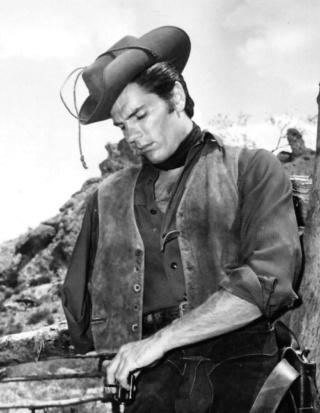 Terre sans pardon - Three Violent People - 1957 - Rudolph Maté Edc1da12