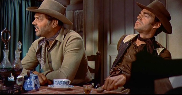 Règlement de comptes à OK Corral - Gunfight at the OK Corral - 1957 - John Sturges Elam10