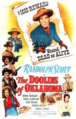 Face au châtiment - The Doolins of Oklahoma - 1949 - Gordon Douglas Face-a11