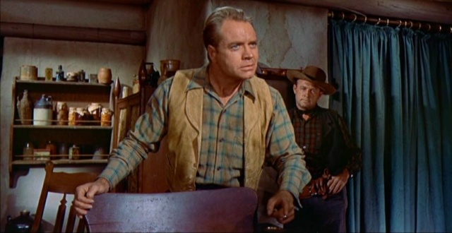 Règlement de comptes à OK Corral - Gunfight at the OK Corral - 1957 - John Sturges Ike210