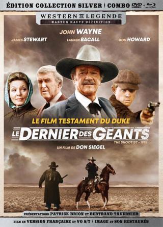 Le dernier des géants - The Shootist - 1976 - Don Siegel Jaquet14