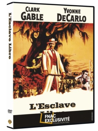 L'Esclave libre - Band of Angels - 1957 -  Raoul Walsh - L-escl10