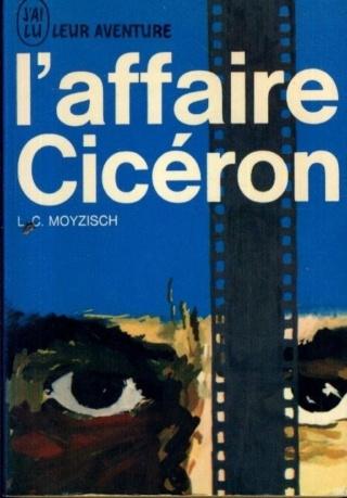 L'Affaire Cicéron. Five Fingers. 1952. Joseph L. Mankiewicz. L_affa10