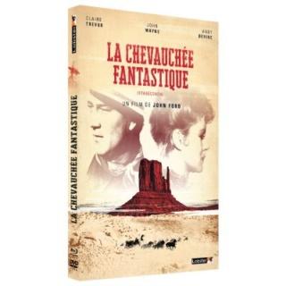 La chevauchée fantastique . Stagecoach . 1939 . John Ford . La-che10