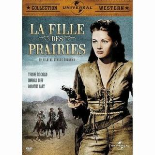 La fille des prairies - Calamity Jane and Sam Bass - 1949 - George Sherman La-fil10