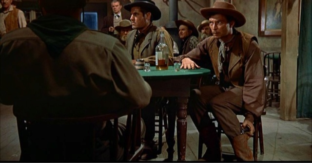 Règlement de comptes à OK Corral - Gunfight at the OK Corral - 1957 - John Sturges Lee110