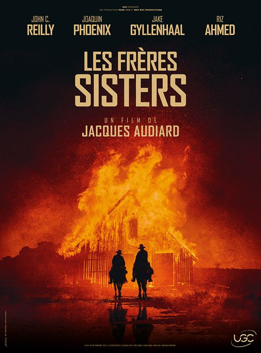 Les frères Sisters - 2018 - Jacques Audiard Lesfre10