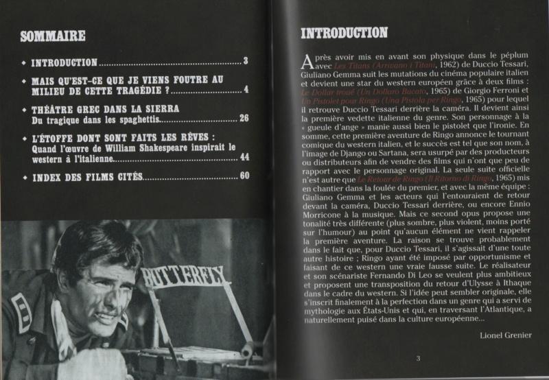 Le retour de Ringo - Il ritorno di Ringo - 1965 - Duccio Tessari - Page 2 Ngemma10