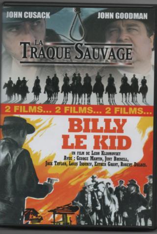 Billy le Kid ( Fuera de la ley ) .1963 . Leon Klimovsky. Numzor11