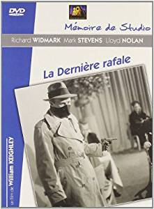 La dernière rafale - The street with no name - 1948 - William Keighley Rrrr10