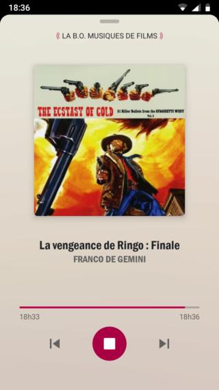 La vengeance de Ringo ( Ringo il volto della vendetta ) – 1966 – Mario CAIANO - Page 2 Screen11