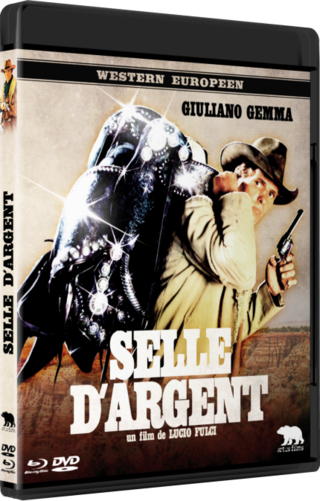 Selle d'argent ( Sella d'Argento ) –1977- Lucio FULCI - Page 2 Selled10