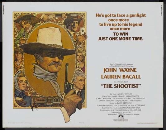 Le dernier des géants - The Shootist - 1976 - Don Siegel Shooti10