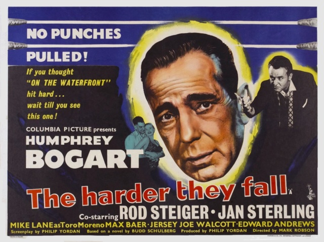 Plus dure sera la chute - The Harder They Fall - 1956 - Mark Robson The_ha10