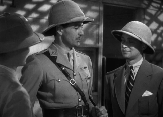 Les trois lanciers du Bengale - The Lives of a Bengal Lancer - 1935 - Henry Hathaway The_li11