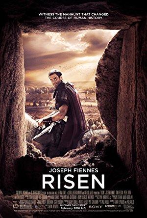 La Résurrection du Christ - Risen - 2016 - Kevin Reynolds Tt323110
