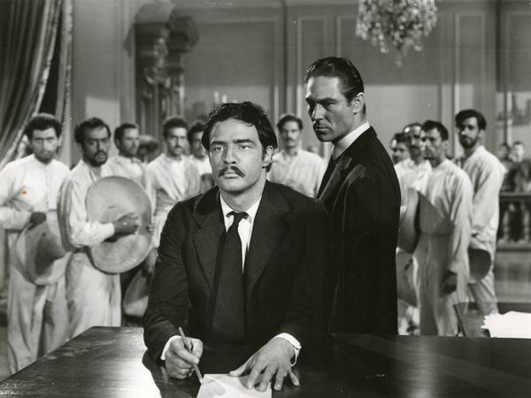 Viva Zapata! - 1952 - Elia Kazan Viva-z11