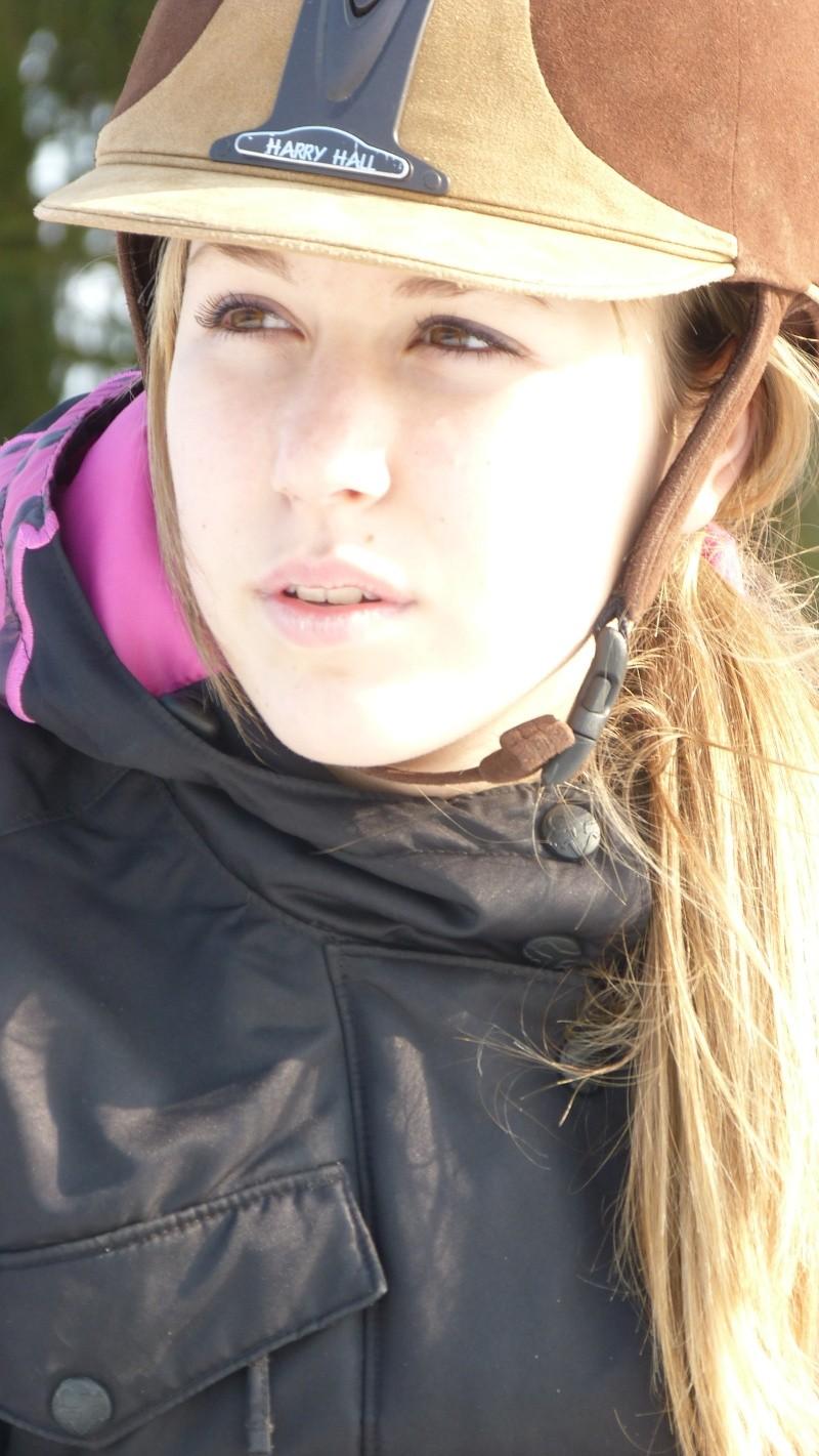 Lara & ma Team :) P1370110