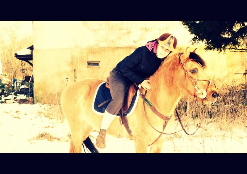 Lara & ma Team :) P1370111