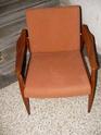 50's armchair..... german i think P1220773