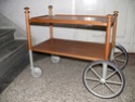 tea cart by wilhelm renz ----- designer known? P1220774