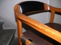 1950s deskchair..... P1220813