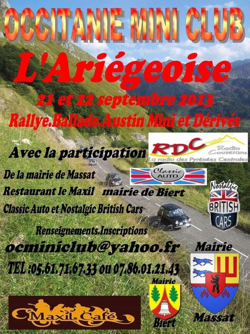 l'Ariégeoise 2013 - Page 5 Rdc10