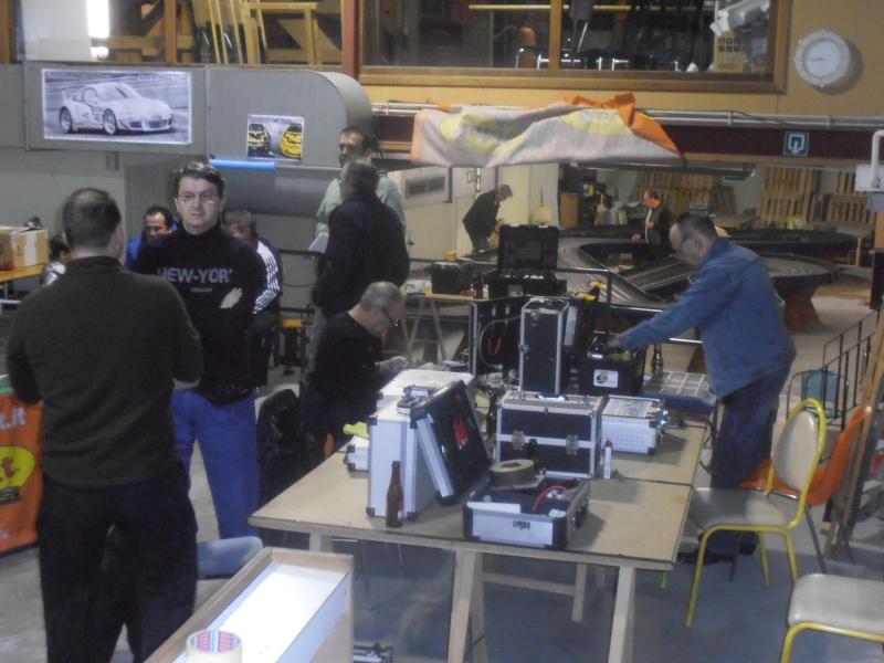 CHALLENGES SPRINT analogique et 120 min DAVIC GT/LMS au SRCB  P4090012