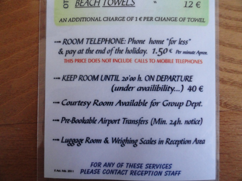 Son Matias Beach Hotel Dsc01638