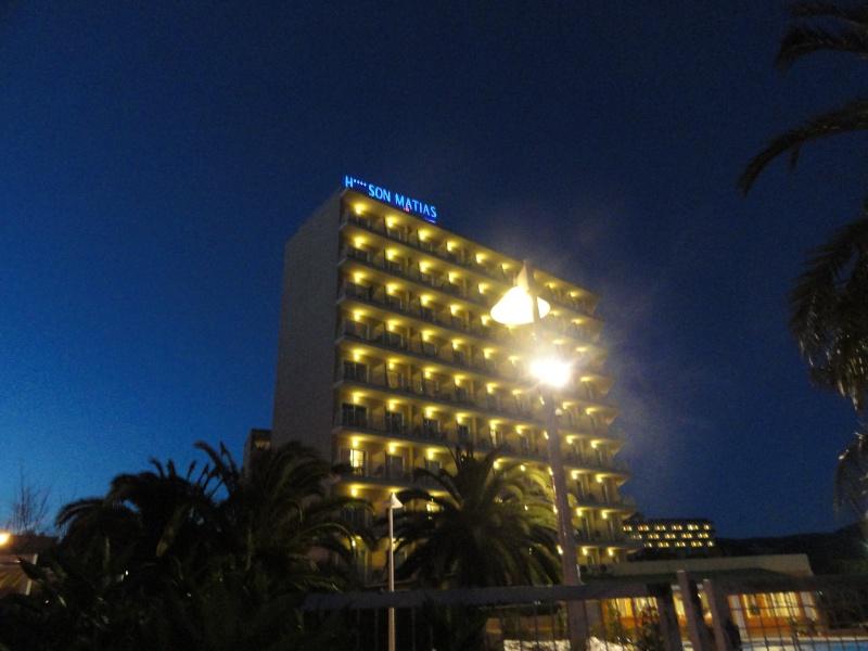 Son Matias Beach Hotel Dsc01816