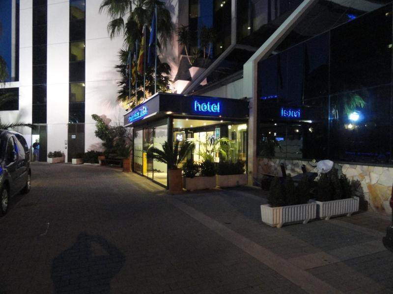 Son Matias Beach Hotel Dsc01817