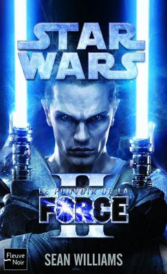 Star Wars : Les nouveautés Romans - Page 2 Pouvoi10