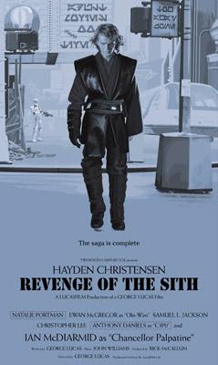 Star Wars : série d'affiches détournées Star-w21