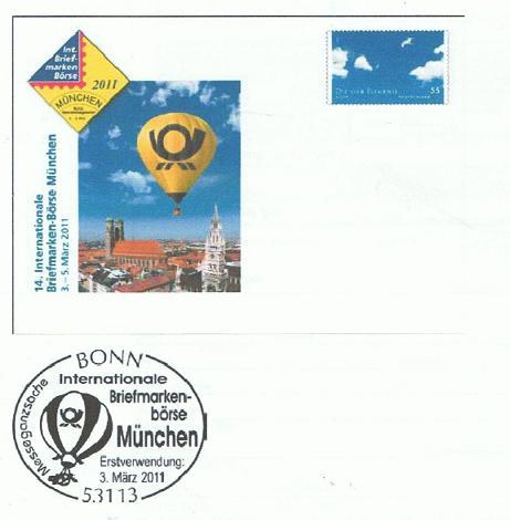 News 2011 für Beleg-Kreirer Messeg10