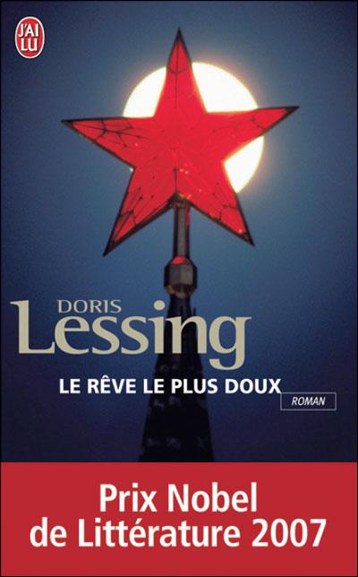 [Lessing, Doris] Le rêve le plus doux Dorisl10