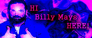 Hello there! Billym12