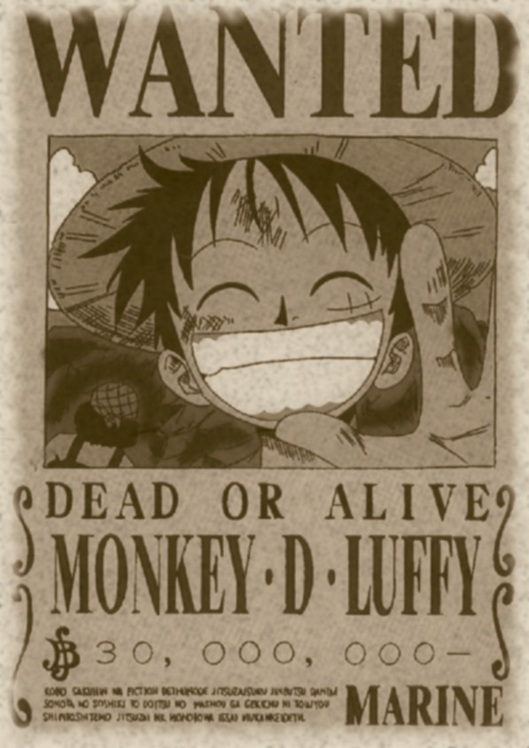 [Teufelfrucht Nutzer] Monkey D. Ruffy Monkey10