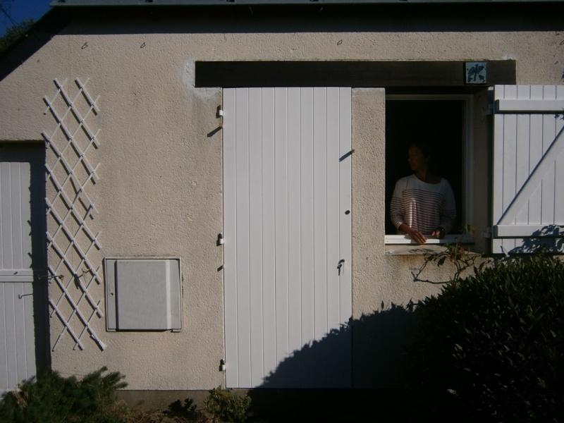 Remplacement d'un volet de porte par jb53 P8200310
