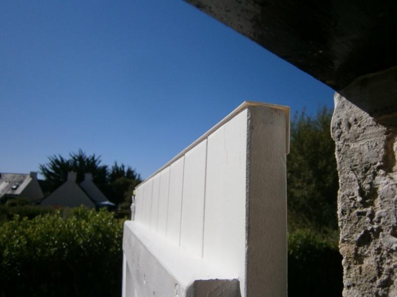 Remplacement d'un volet de porte par jb53 P8200313
