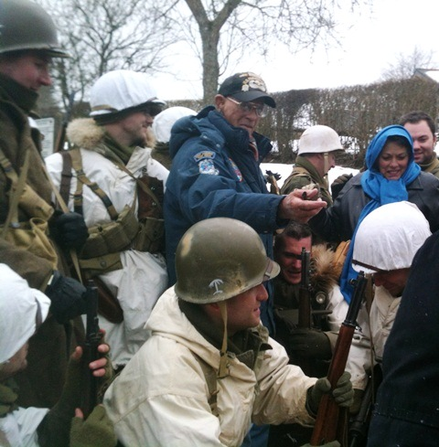 Marche de la 82ème Airborne 2013 Img_0411