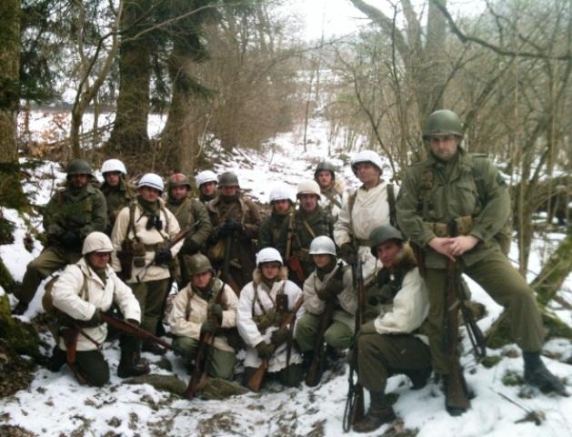 Marche de la 82ème Airborne 2013 Img_0413