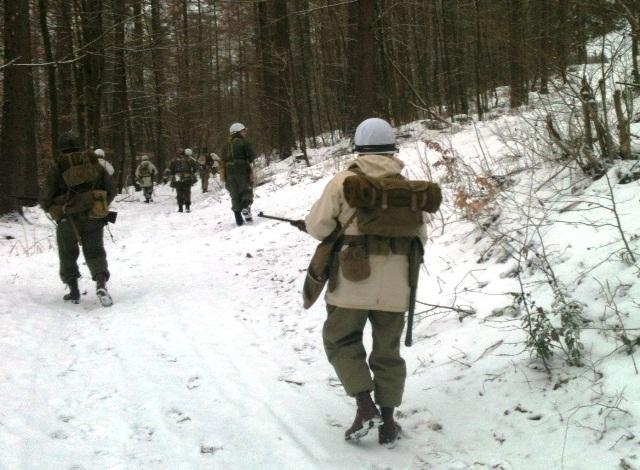 Marche de la 82ème Airborne 2013 Img_0418