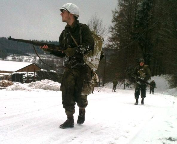 Marche de la 82ème Airborne 2013 Img_0513