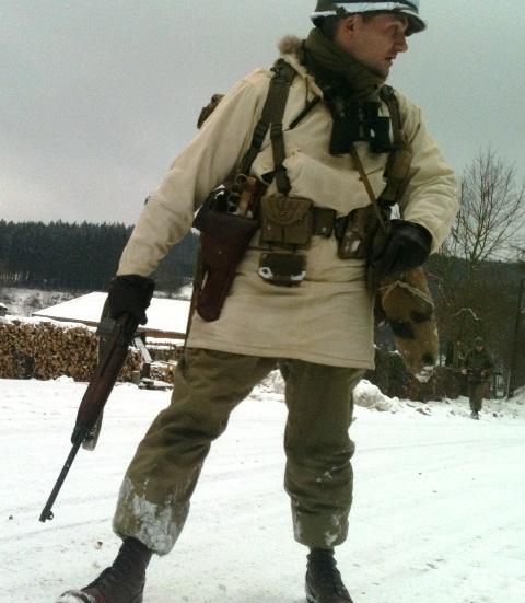 Marche de la 82ème Airborne 2013 Img_0515
