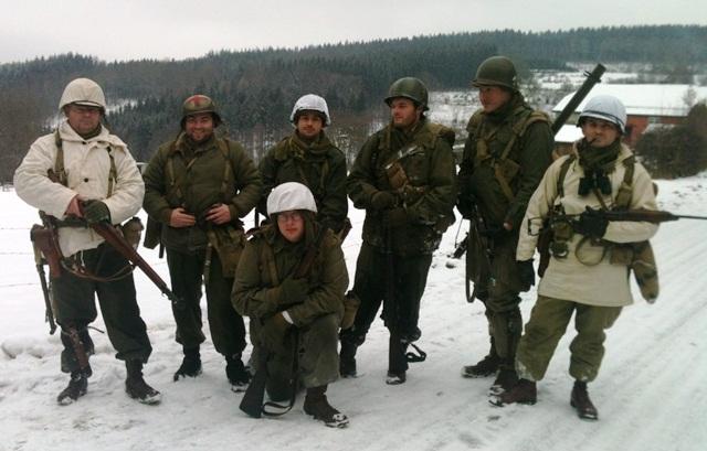 Marche de la 82ème Airborne 2013 Img_0517