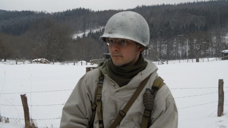 Marche de la 82ème Airborne 2013 Marche46