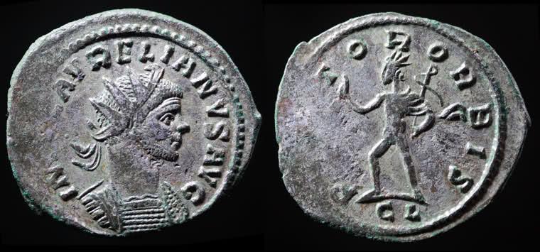 Le IIIème siècle d'aureus78 - Page 6 Aurali16