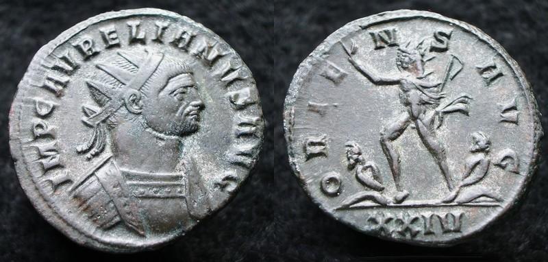 Le IIIème siècle d'aureus78 - Page 4 Aureli10